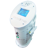 NEODIME - - Q-swtiched Yag laser 1064 nm - 532 nm